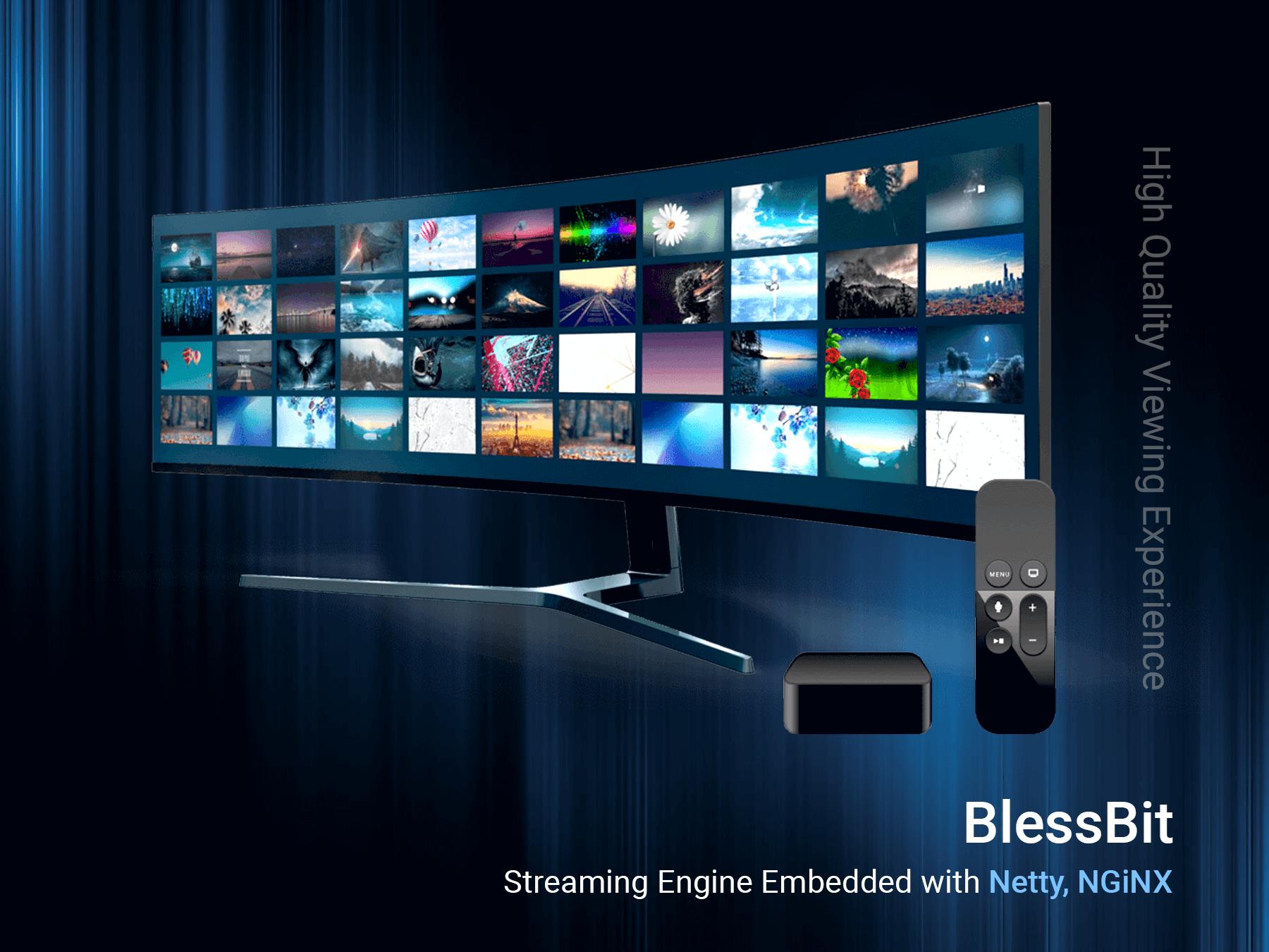 BlessBit